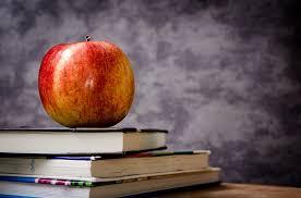 Why Teachers Get Apples